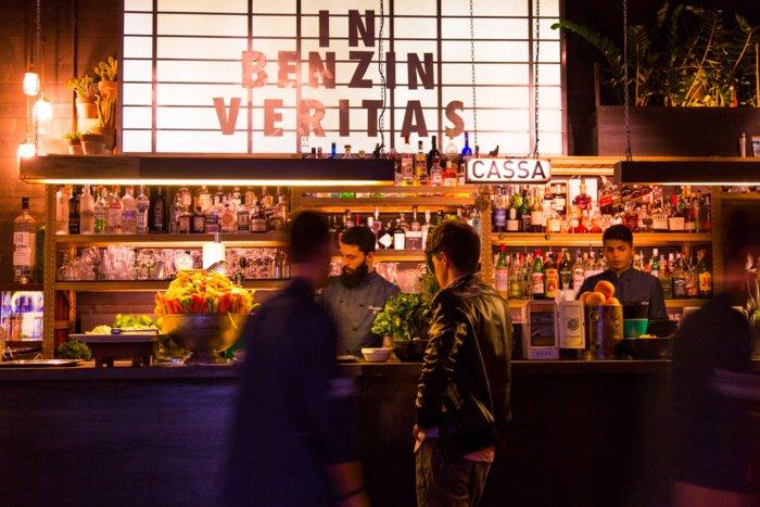ImageIL DEUS CAFE' A MILANO
